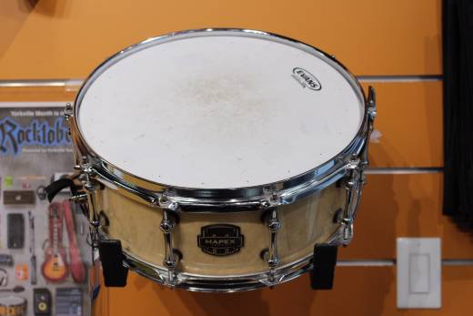 Armory 14x5.5 inch Snare - Peacemaker - Maple/Walnut