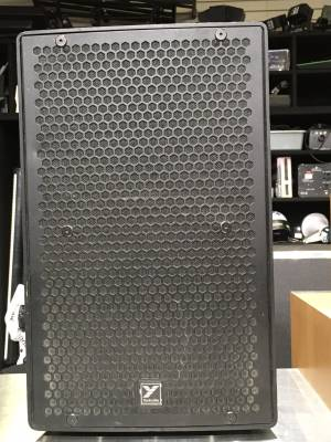 "Store Special Product - YSL 10""/1"" 1600W PEAK ACTIVE CAB W/MXR"