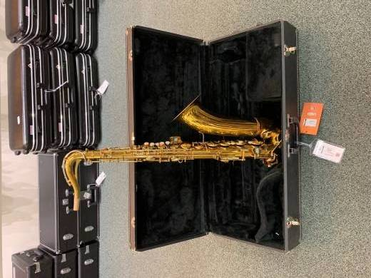 King 615 Tenor Saxophone