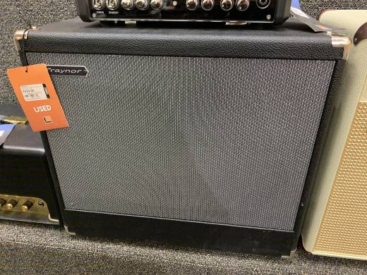 Store Special Product - Traynor Dark Horse 25w Extension Cab
