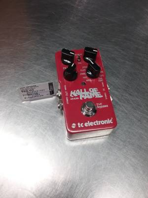 Store Special Product - T.C. HALL OF FAME REVERB PEDAL