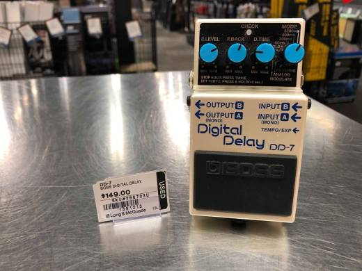 Store Special Product - Digital Delay