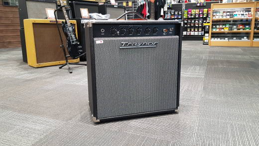 Store Special Product - TRAYNOR GUITAR AMP