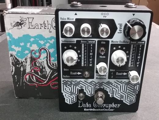 Store Special Product - EarthQuaker Devices - EQDDATA