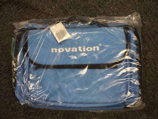 Bag for Novation Bass Station II Synthesizer
