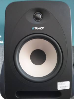 Tannoy-8 inch Active Studio Monitor