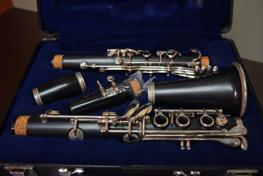 Store Special Product - Selmer Student Clarinet
