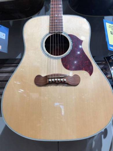 Songwriter L&M Custom Adirondack Spruce