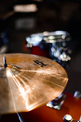 Zildjian ZBT Series 18 inch Crash