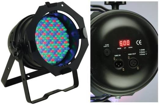 American DJ Par 64 LED Par Can Stage Light