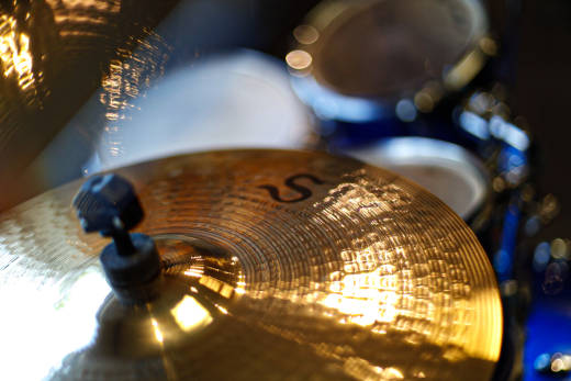 Zildjian S Series 17'' Special Release Projection Crash - Brilliant Finish