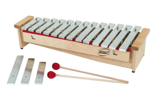 SDM Percussion Soprano Metallophone