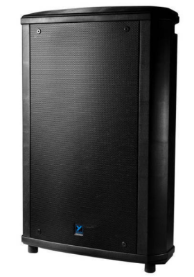 Yorkville Sound NX750P-2 Powered Full Range Speaker