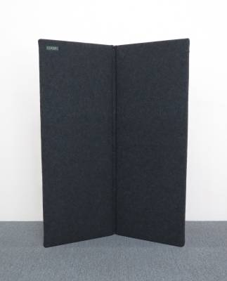 Clearsonic Sorber 2 Section Free Standing Absorption Panels