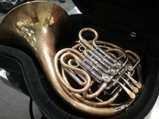 BAND - Holton H180 Double French Horn