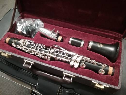 BAND - Buffet E11 Eb Clarinet
