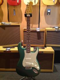 GTR - Fender Custom Shop 62 Strat Reissue