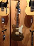 Fender Custom Shop Tele Goldtop w/p-90s ***One of a kind!***