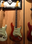 Fender Custom Shop Heavy Relic  62 Strat  Reissue