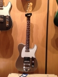 Fender Custom Shop Tele LTD ED 2012 NAMM Special