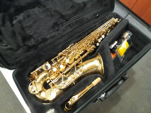 BAND - Yamaha YAS480 Intermediate Alto Sax