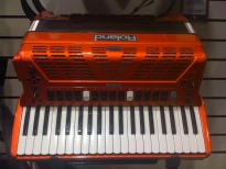 Roland V- Accordion