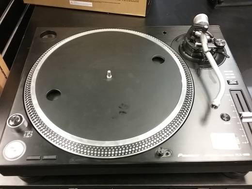 Store Special Product - PLX-1000 - Professional Turntable