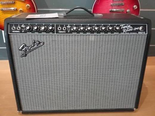 '65 Twin Reverb