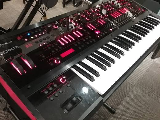 Store Special Product - 49 Key Analog/Digital Crossover Synthesizer
