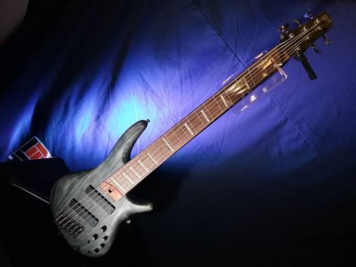 SR Electric Bass - Black Stained