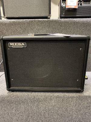 Widebody Closed Back 1x12 Cab