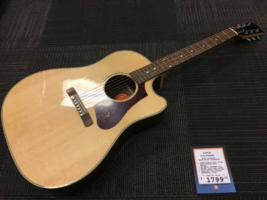 GIBSON 2017 HP 415 W - NATURAL