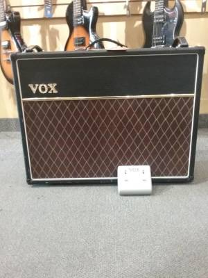 Store Special Product - AC30C2 - 30 Watt Tube Combo 2x12