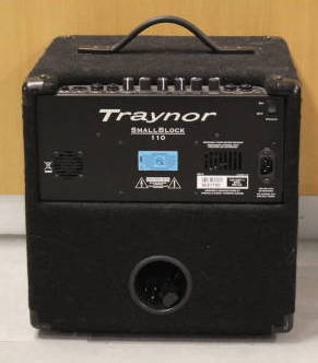 Store Special Product - Traynor - SB110