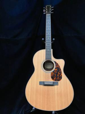 Store Special Product - LV-03RE Recording Series Spruce/Rosewood Acoustic Guitar w/Cutaway & Electronics