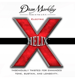 Dean Markley Helix Electric Strings