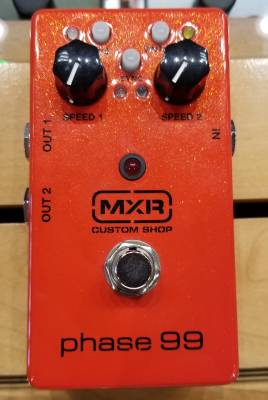 Store Special Product - MXR Phase 99 Phaser Pedal
