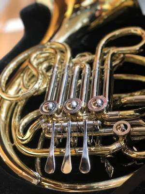 Accent Student Double French Horn