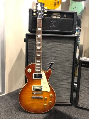 GIBSON 1959 LP STD L&M HAND PICKED