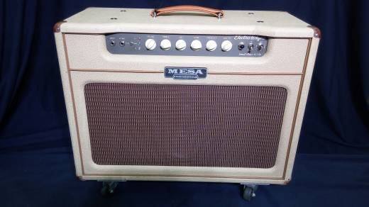 MESA ELECTRODYNE 1X12 MEDIUM COMBO BRIT/TAN