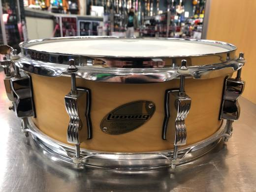 LUDWIG ACCENT CS CUSTOM SNARE