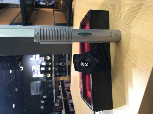 Royer R-121 Ribbon Microphone