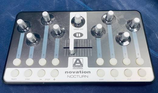 Novation - NOCTURN