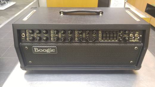 Store Special Product - Mesa Boogie Mark V head