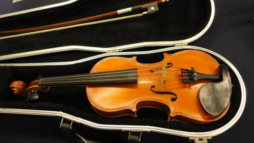 Genial 1/10 Violin Outfit