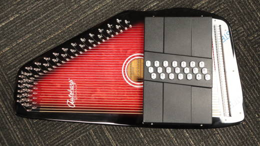 Store Special Product - Oscar Schmidt 21 Chord Classic Autoharp