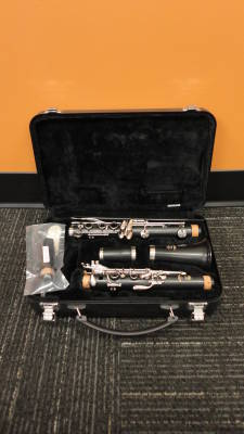 Store Special Product - Yamaha Clarinet - Matte ABS Resin