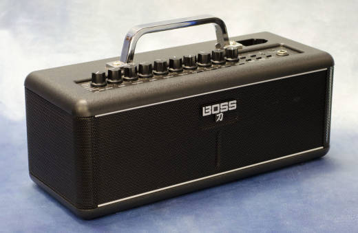 Katana Air Bluetooth Guitar Amplifier