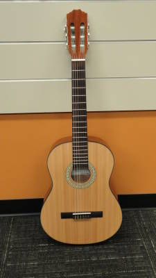 Store Special Product - Denver Classical Guitar - Full Size - Natural