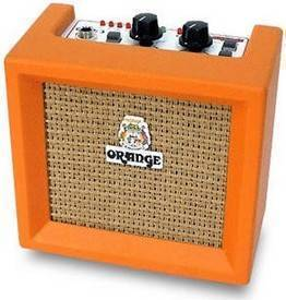 Orange Micro Crush - 3 Watt Combo Amp